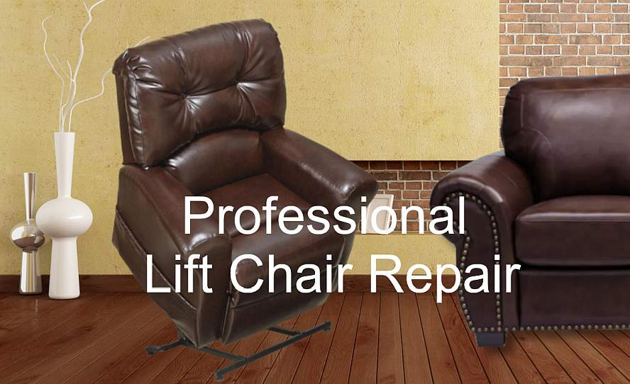 Professional Lift Chair RepairPrefessional Lift Chair Repair